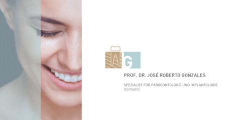 Zahnarztpraxis Prof. Gonzales